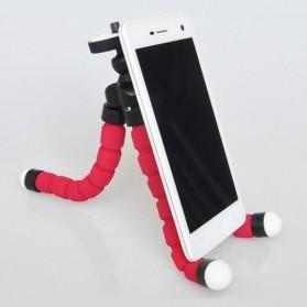 Spider Flexible Tripod Mini - Black - 8