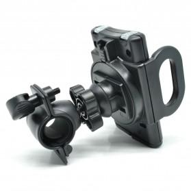 Bicycle Mount Bike Mount Phone Holder - CH405 - Black - 2