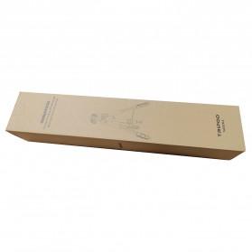Cambofoto Professional DSLR Tripod + Monopod - SAB264 - Black - 11