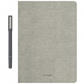 XP-Pen Note Plus Smart Digital Sketch Book with Passive Pen - Black