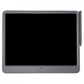 Wicue LCD Digital Drawing Tablet Papan Gambar Profesional 15 Inch for Business with Pen - Black