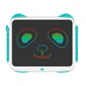 Wicue Papan Gambar Panda LCD Digital Pen Tablet 12 Inch Monochrome - WNB312B - White