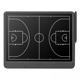 Laptop / Notebook - Wicue LCD Digital Drawing Tablet Papan Gambar Taktik 15 Inch for Basketball Coach with Pen - WNB215G - Black
