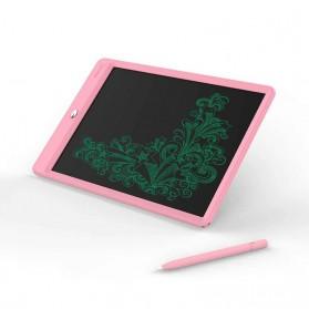 Wicue Papan Gambar LCD Digital Pen Tablet 10 Inch Monochrome - WS210 - Green - 2