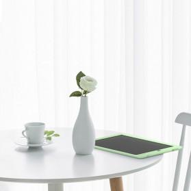 Wicue Papan Gambar LCD Digital Pen Tablet 10 Inch Monochrome - WS210 - Green - 6