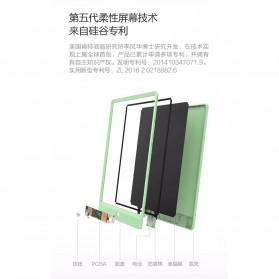 Wicue Papan Gambar LCD Digital Pen Tablet 10 Inch Monochrome - WS210 - Green - 8
