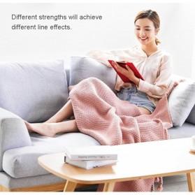 Xiaomi Youpin Wicue Papan Gambar LCD Digital Pen Tablet 12 Inch Colorful Version - WNB412 - Red - 9