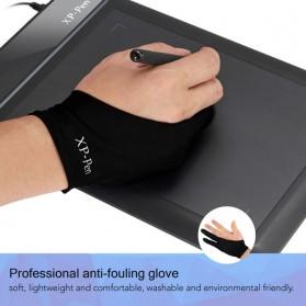 XP-Pen Smart Graphics Drawing Pen Tablet Rainbow Series - Star 01 - Black - 4