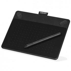 Pen Tablet / Graphic Tablet - Wacom Intuos Art Pen Tablet Small - CTH-490 - Black