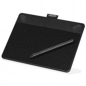 Wacom Intuos Art Pen Tablet Medium - CTH-690 - Black