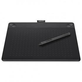 Pen Tablet / Graphic Tablet - Wacom Intuos 3D Pen Tablet Medium - CTH-690 - Black