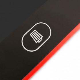 Papan Gambar Digital LCD Drawing Graphics Tablet 8.5 Inch - DZ0058 - Black - 8