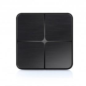 SZBOX Smart TV Box 1GB 8GB 4K Wifi Android 7.1 - T96 Mini - Black - 2