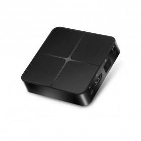 SZBOX Smart TV Box 1GB 8GB 4K Wifi Android 7.1 - T96 Mini - Black - 3