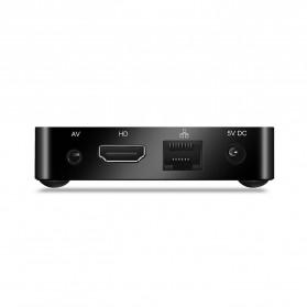 SZBOX Smart TV Box 1GB 8GB 4K Wifi Android 7.1 - T96 Mini - Black - 7
