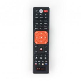 Gtmedia V8 Nova Smart Digital Satellite TV Box Receiver 1080P DVB-S2 - Black - 2