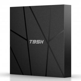 LIHETUN Mini Smart TV Box 6K Android 10 2GB 16GB - T95H - Black - 8
