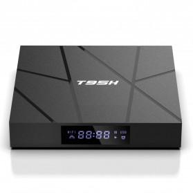 LIHETUN Mini Smart TV Box 6K Android 10 2GB 16GB - T95H - Black - 9