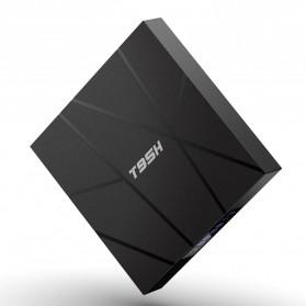 LIHETUN Mini Smart TV Box 6K Android 10 2GB 16GB - T95H - Black - 10