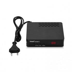 Pantesat Digital TV Tuner Set Top Box WiFi Receiver DVB-T2 - HD-3820 - Black - 2