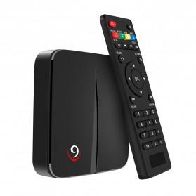 MINIX Smart TV Box Android 9.0 4K 2/16GB - U9-S905W - Black