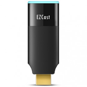 EZCast 2 Wireless Display Receiver Smart TV HDMI Dongle - Black - 2