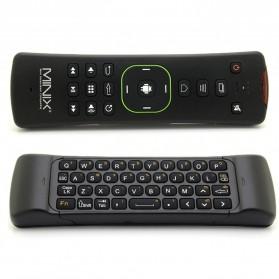 MINIX NEO A2 Lite Remote Control - Black