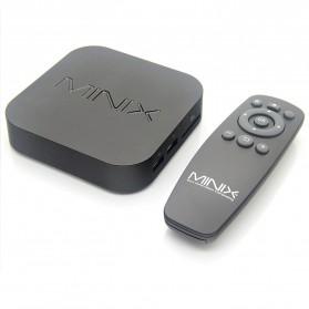 MINIX NEO X7 Mini 8GB - Black