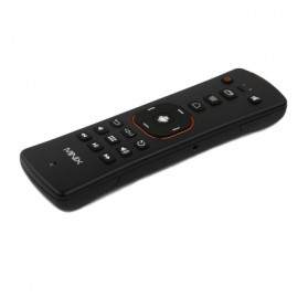 MINIX NEO A2 Remote Control - Black
