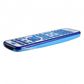 Chunghop Remot Kontrol Universal untuk TV DVD CBL SAT - L660 - White/Blue - 2