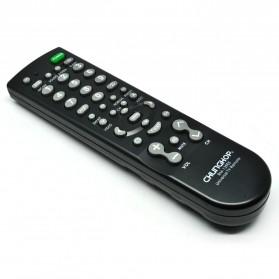CHUNGHOP Universal TV Remote Control - RM-139ES - Black - 3