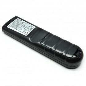 CHUNGHOP Universal TV Remote Control - RM-139ES - Black - 4