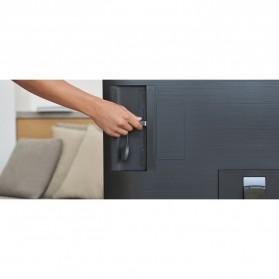 Google Chromecast 3 HDMI Streaming Media Player - Black - 2