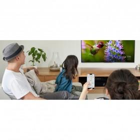 Google Chromecast 3 HDMI Streaming Media Player - Black - 4