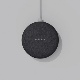 Google Home Mini - GA00216-US - Black - 2