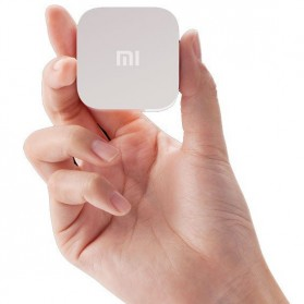 Xiaomi Hezi Mini Smart TV Box for Android HD 1080P - White - 2