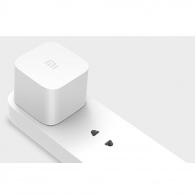 Xiaomi Hezi Mini Smart TV Box for Android HD 1080P - White - 3