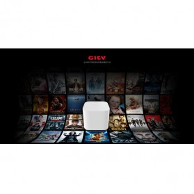 Xiaomi Hezi Mini Smart TV Box for Android HD 1080P - White - 8