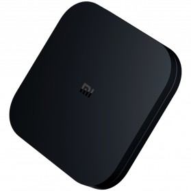 Xiaomi Mi 4c Smart TV Set Top Box Android 4K HDR - Black - 1