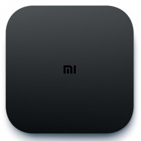 Xiaomi Mi 4c Smart TV Set Top Box Android 4K HDR - Black - 2