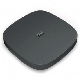 Xiaomi Box 4SE Smart TV Set Top Box Android 1080P - MDZ-23-AA - Black