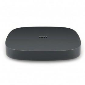 Xiaomi Box 4SE Smart TV Set Top Box Android 1080P - MDZ-23-AA - Black - 2