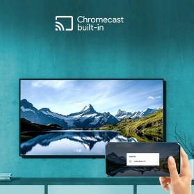 Xiaomi Mi TV Stick Smart Android 9.0 Set Top Box Full HD Chromecast Netflix + Remote - MDZ-24-AA - Black - 3