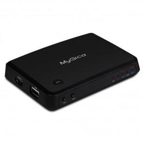 MyGica HD Cap X-II Video Capture Box - Black - 3