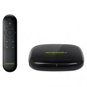 MyGica Media Player TV Set Top Box Android 7.1 4K - ATV495 Max - Black - 4