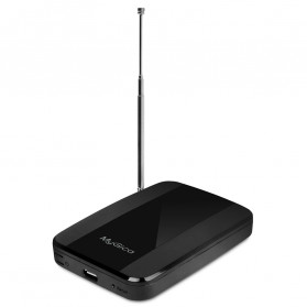MyGica WiTV2 Wireless TV Tuner DVB-T2 for Android and iOS - Black - 4