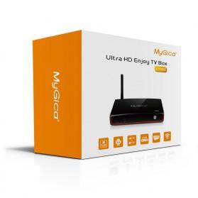 MyGica ATV 1800E Smart TV Box - ATV1800E - Black - 6
