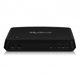 MyGica HD Cap X Video Capture Box - Black
