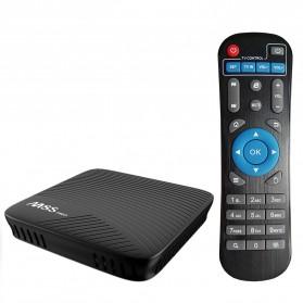 M8S Pro Smart TV Box 4K Android 7.1 Amlogic S912 2GB 16GB - Black - 3