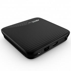 M8S Pro Smart TV Box 4K Android 7.1 Amlogic S912 2GB 16GB - Black - 5